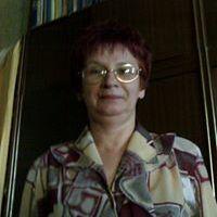 Валентина Чеснова