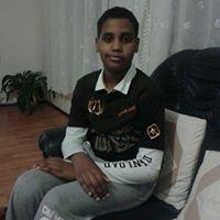 Jamal Alniel