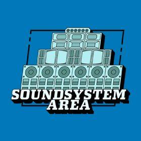 Sound System Area