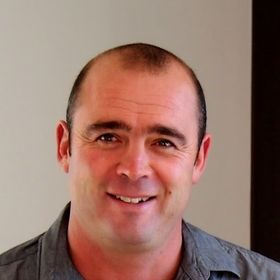 Shane Knapp
