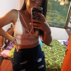 Brisa Garrido