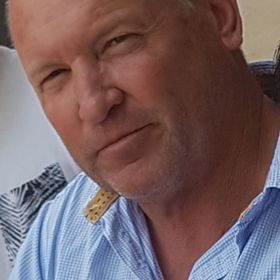 Johan Germishuys
