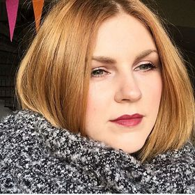 Fiona Likes to Blog - Depression & Anxiety Support