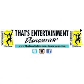 That's Entertainment Dancewear