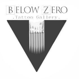 Below Zero Tattoo Gallery