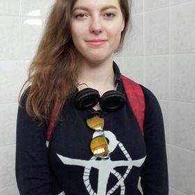 Dorota Kuklińska