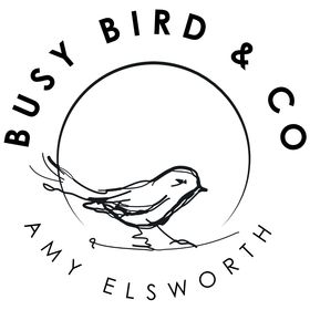 The Busy Bird | Blogger & Entrepreneur | Online Business Boss Lady