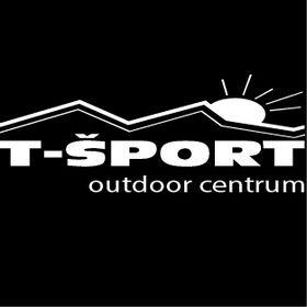 T-Šport outdoor centrum