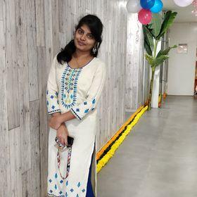 Sushmitha Reddipalli