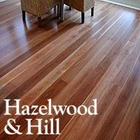 Hazelwood & Hill - Timber Experts