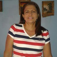 Yadira Solorzano