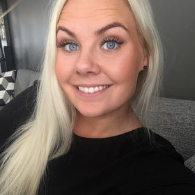 Linda Magnúsdóttir