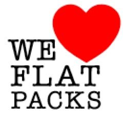 WeLoveFlatpacks