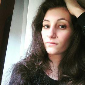 Veronika Gyurkovits