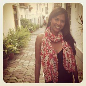 Michelle Paguandas