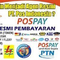 Pospay Amanah