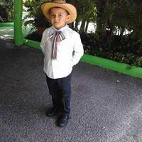 Jordana Estrada Guato