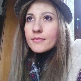 Ioanna Mousavere