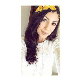 Hannah Bagheri