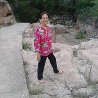 Graciela Isabel Monterrosa