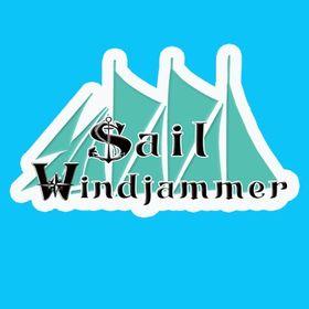 Sail Windjammer  Sailing the Grenadines