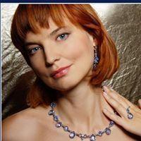 Наталия Зеленская