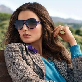 Sonnenbrille Bold Cat IV-Katze-XXL-Blogger-leo