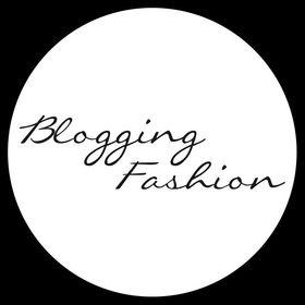 Blogging Fashion