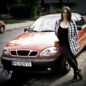 Ewelina Hamernik