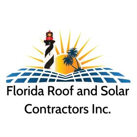 Florida Roof and Solar Contractors Inc.