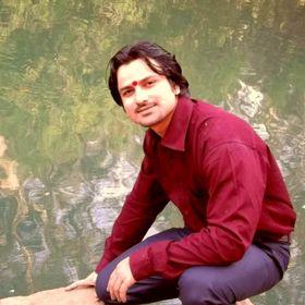 Dharmendra Tripathi