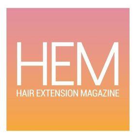 Hair Extension Magazine