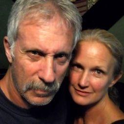 Linda & Jim Husband/Wife     Team