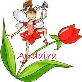 Andaira- Esquemas de Bisutería y Manualidades *