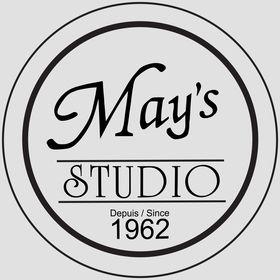 May's Studio