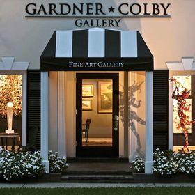 Gardner Colby Gallery