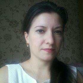 Анастасия Брагуца