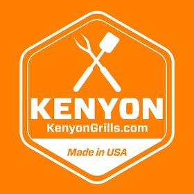 Cook with Kenyon