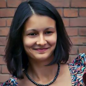 Georgiana Stefan