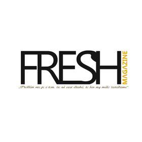 Freshmagazine Magazín