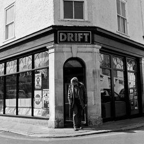 Drift Record Shop Driftrecordshop On Pinterest