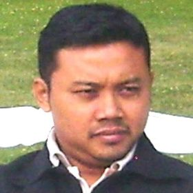 Arif Setya Budi