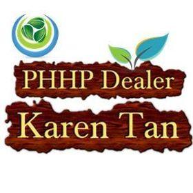 PHHP Dealer Karen Tan