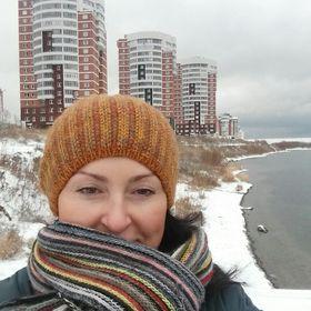 Ольга Какаева