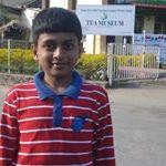 Anshul Madurwar