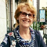 Louise Desrosiers