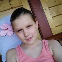 Tina Vavříková