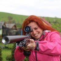 Katka Kašajova Kocurova