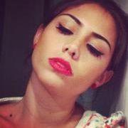 Romina Arze