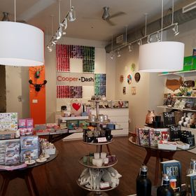 Cooper + Dash Gifts & Gallery